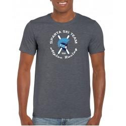 Spartan Soft Short Sleeve T-Shirt