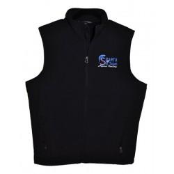 Soft Shell Water Resistant Ski Vest