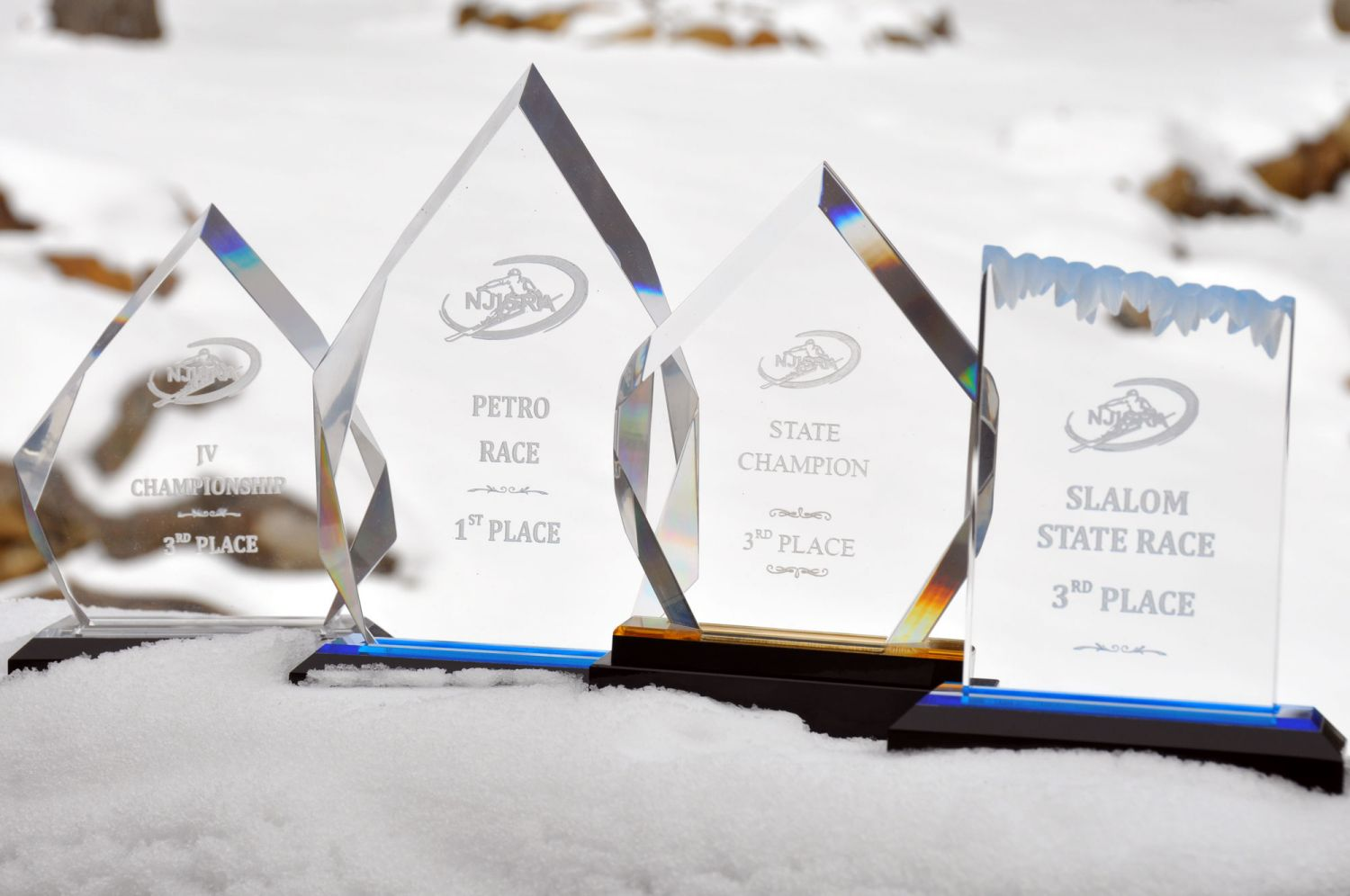 NJISRA State Championship & Petro Trophies