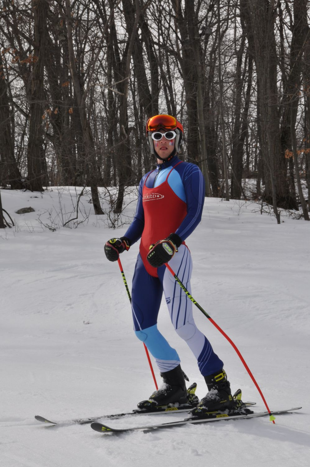 Is that Brenda Muhs at 2019 Petro GS ?