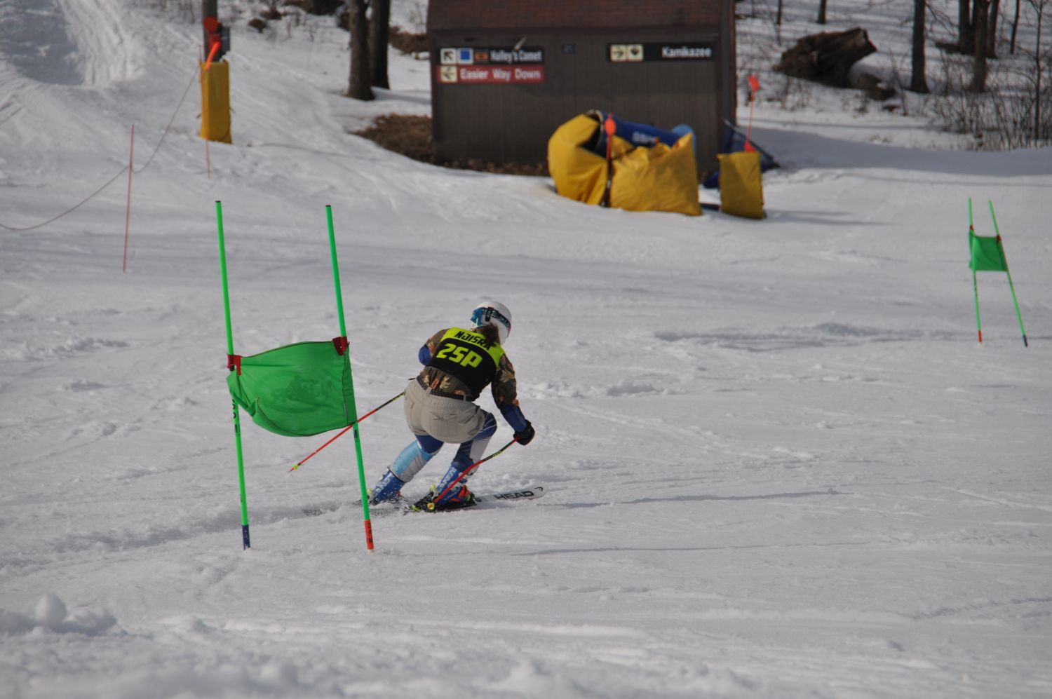 Olivia | Petro GS Qualifier