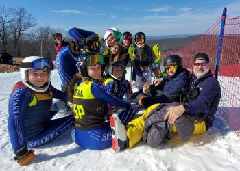 Sparta Ski Team Registration